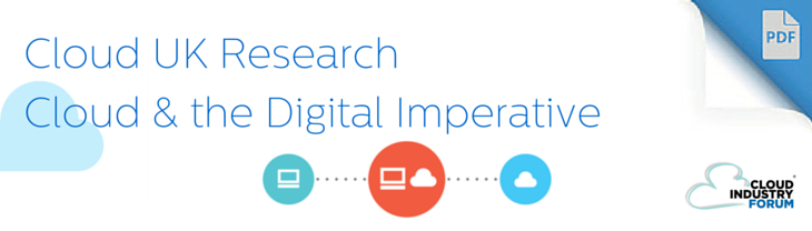 Cloud UK Research - Cloud and the Digital Imperative Home