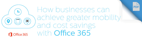 Office365-Mobility-Cost-Resources