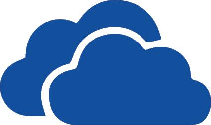 OneDrive-icon