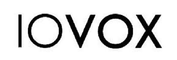 IOVOX-Logo