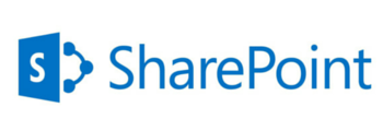 Microsoft-Sharepoint Logo