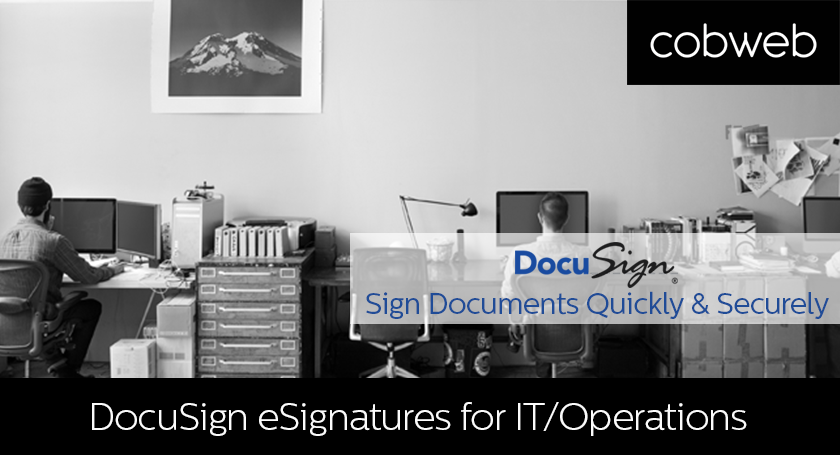 DocuSign for IT
