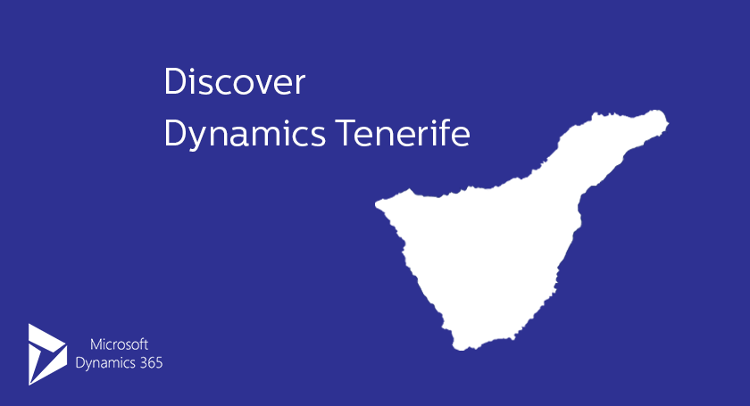 Discover Dynamics Tenerife