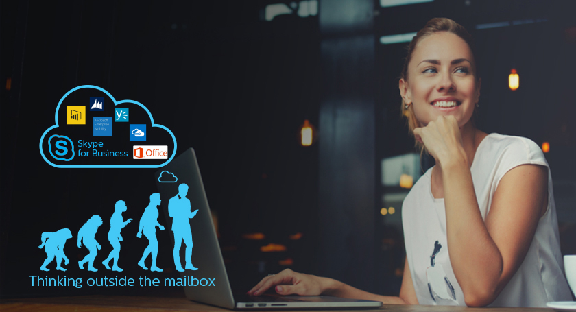 Has your Mailbox Evolved with the Market