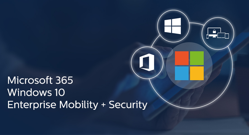 Microsoft 365 Opportunity