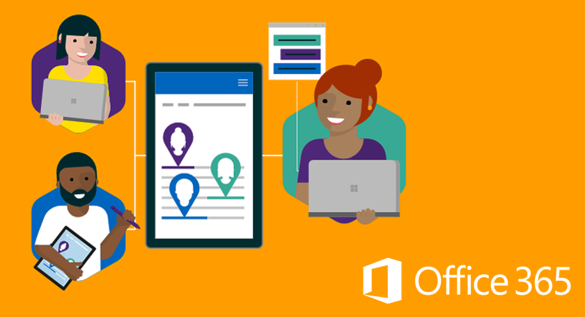 Office 365 October Updates