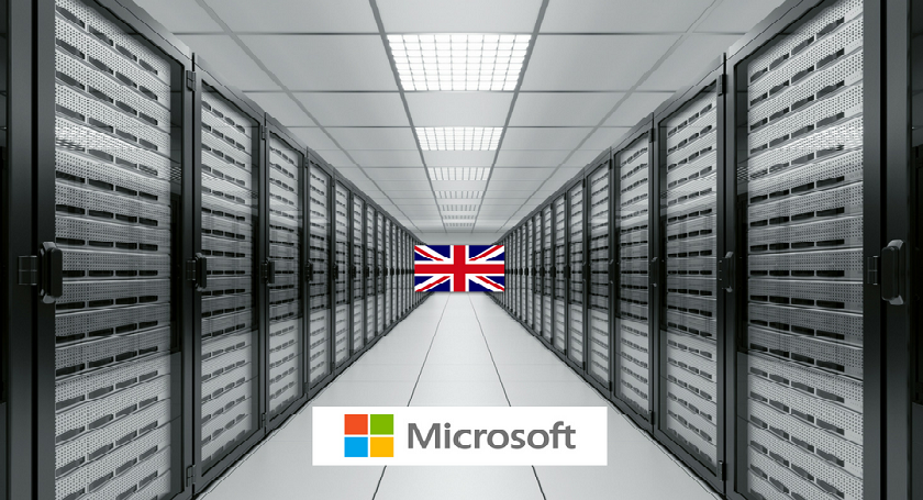 UK Datacenter