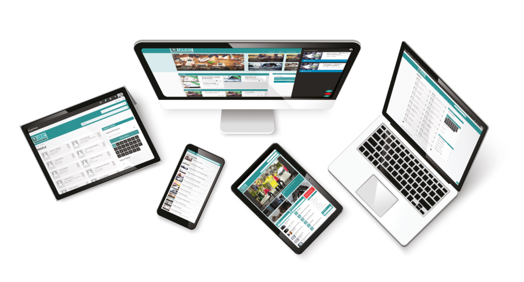 Flex-multi-devices